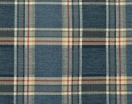 Ткани Celtic Plaid 113   синие   5025