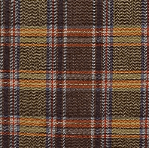Ткани Celtic Plaid 117 5023
